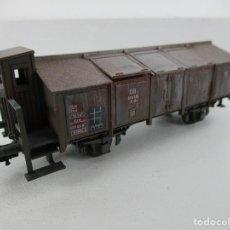 Comboios Escala: VAGON MERCANCIA HO. Lote 236826530