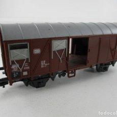 Comboios Escala: VAGON MERCANCIA HO. Lote 236826885