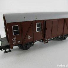 Comboios Escala: VAGON MERCANCIA HO. Lote 236827055