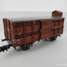 Comboios Escala: VAGON MERCANCIA HO. Lote 236827080