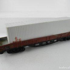 Comboios Escala: VAGON MERCANCIA HO. Lote 236827250