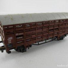 Comboios Escala: VAGON MERCANCIA HO. Lote 236827350