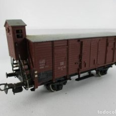 Comboios Escala: VAGON MERCANCIA HO. Lote 236827580