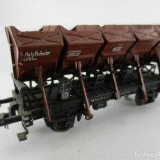 Comboios Escala: VAGON MERCANCIA HO. Lote 236827790
