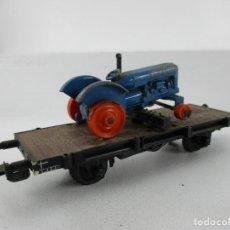 Comboios Escala: VAGON MERCANCIA HO. Lote 236828015