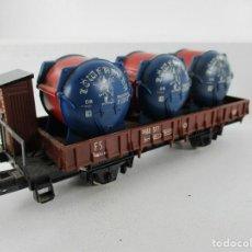 Comboios Escala: VAGON MERCANCIA HO. Lote 236828225