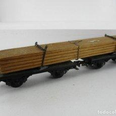 Comboios Escala: VAGON MERCANCIA HO. Lote 236828435