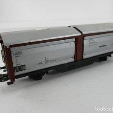 Comboios Escala: VAGON MERCANCIA HO. Lote 236828465