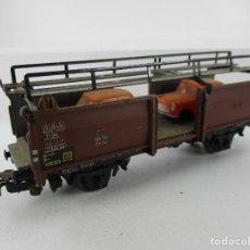 Comboios Escala: VAGON MERCANCIA HO. Lote 236828490