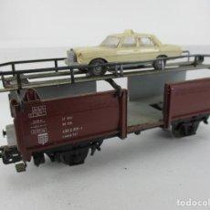 Comboios Escala: VAGON MERCANCIA HO. Lote 236828565