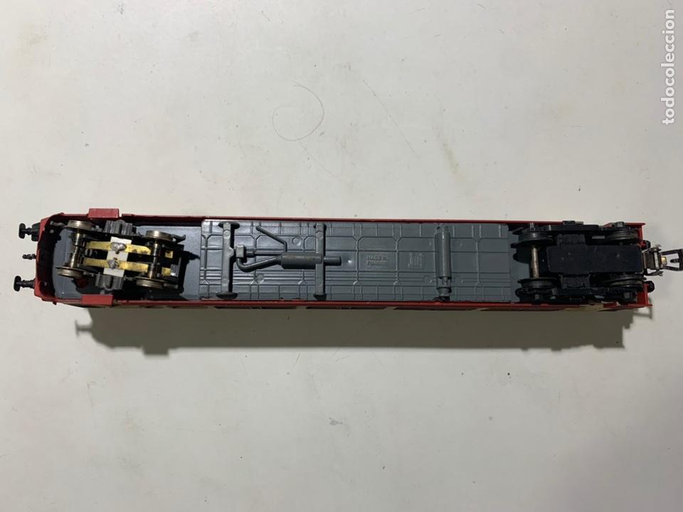 Trenes Escala: Locomotora tren eléctrico escala H0 jouef sncf 8734 - Foto 4 - 236865095