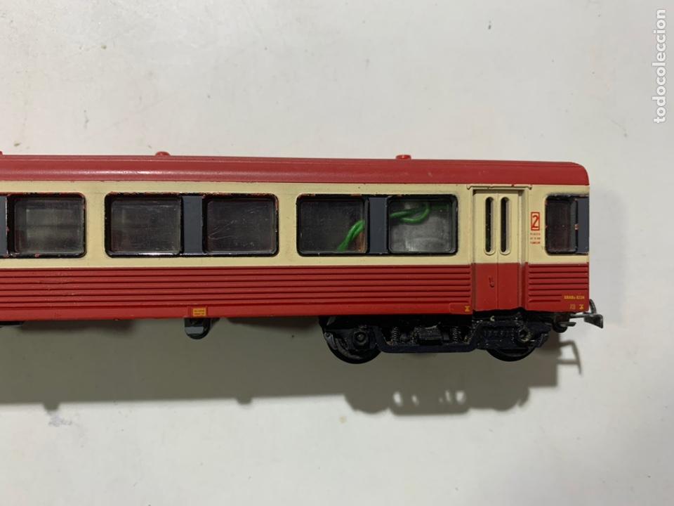 Trenes Escala: Locomotora tren eléctrico escala H0 jouef sncf 8734 - Foto 5 - 236865095