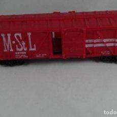 Trenes Escala: VAGON DE LIFE LIKE MSTL 541159 ESCALA HO. Lote 236952440
