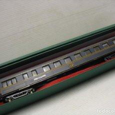 Trenes Escala: VAGON DE VIAJEROS DE LOS TRENES EXPRESOS HO. Lote 238622110