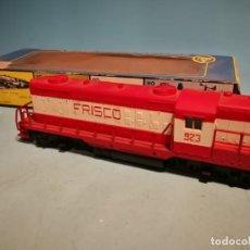 Trenes Escala: LOCOMOTORA FRISCO 936 AHM SIN MOTOR. Lote 239561345