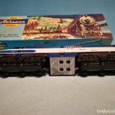 Trenes Escala: LOCOMOTORA ATHEARN NICKELPLATE. Lote 239562775