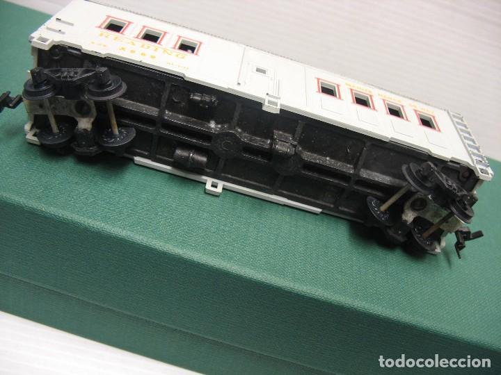 Trenes Escala: LOTE DE 4 VAGONES DE MERCANCIAS - Foto 5 - 240111875