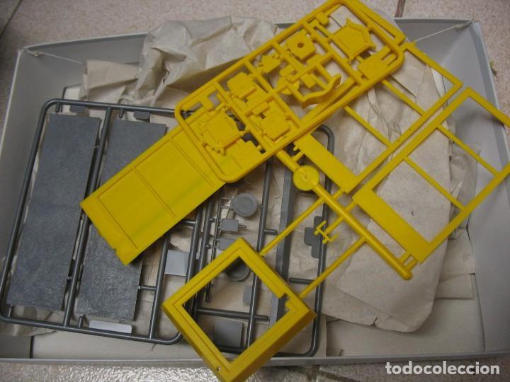 Trenes Escala: caja con accesorios para montar esc. G de pola - Foto 8 - 240346360