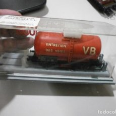 Trenes Escala: LOTE DE VAGON JOUEF H0. Lote 241929410