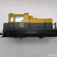 Trains Échelle: LOCOMOTORA SANTA FE - RSO - R S O - MADE IN YUGOSLAVIA - ESCALA H0. Lote 242078110