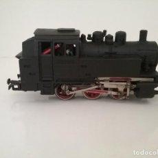 Trains Échelle: LOCOMOTORA LOCOTENDER H0 80018. Lote 242103835