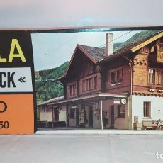 Trenes Escala: POLA QUICK B 650. NUEVO, NUNCA MONTADO.. Lote 242197400