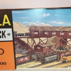 Trenes Escala: POLA QUICK B 800. NUEVO, NUNCA MONTADO.. Lote 242201685