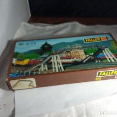 Trains Échelle: PASO ELEVADO ESCALA HO DE FALLER. Lote 243575500