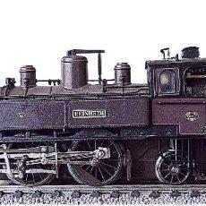 Trenes Escala: MÁQUINA TRIX. REF 22518. Lote 243967835