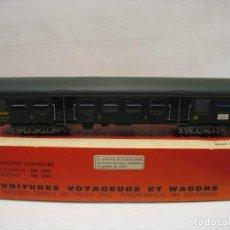 Trenes Escala: VAGON JOUEF 5104. Lote 243970750