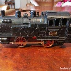 Trenes Escala: LOCOMOTORA DE VAPOR JYESA 1051 ESCALA HO. Lote 244181440