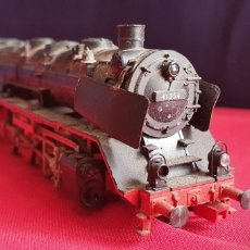 Treni in Scala: LOCOMOTORA MARKLIN MADE IN GERMANY. TAL CUAL COMO SE VE EN FOTOS. Lote 245027310