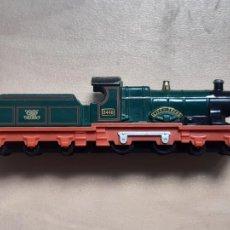 Trenes Escala: THOMAS THE TANK ENGINE AND FRIENDS ERTL 1993 LOCOMOTORA CITY OF TRURO TRENES. Lote 245040005