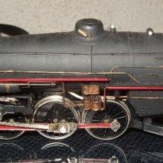Trenes Escala: LOCOMOTORA ATLANTIC COAST LINE,PIKO,1523,ESCALA HO,FUNCIONANDO. Lote 246932145