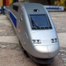 Trenes Escala: TGV POS MARCA TRIX H0. Lote 247788355