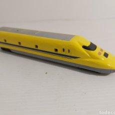 Trenes Escala: MAQUINA DE TREN JAPONESA. Lote 247989565