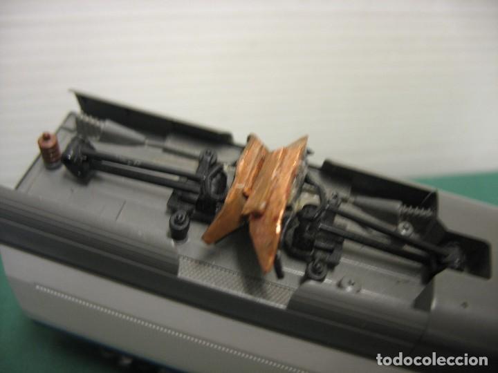 Trenes Escala: renfe ave de mehano el de 4 unidades - Foto 2 - 272149593