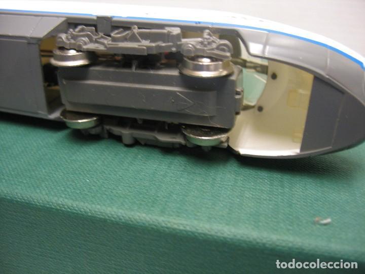 Trenes Escala: renfe ave de mehano el de 4 unidades - Foto 3 - 272149593