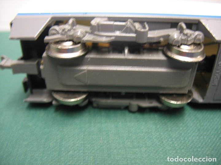 Trenes Escala: renfe ave de mehano el de 4 unidades - Foto 4 - 272149593