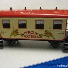 Trenes Escala: MARKLIN ESCALA 1 MUSEO 1996. Lote 252157520