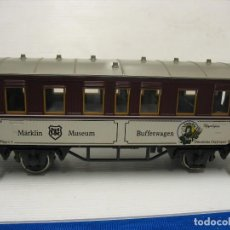 Trenes Escala: MARKLIN ESCALA 1 MUSEO 1996. Lote 252221820