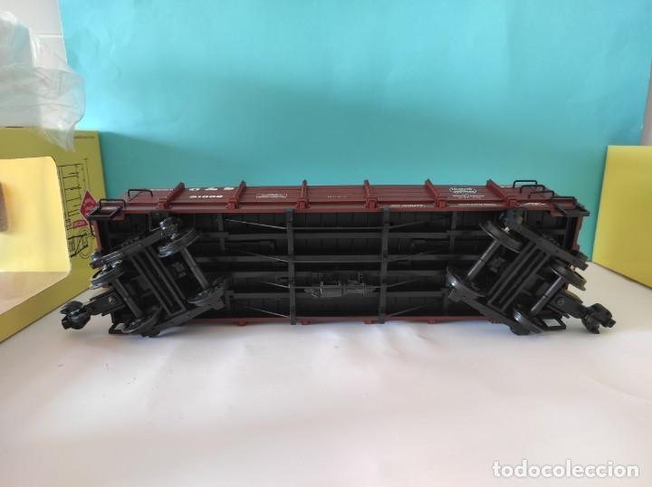 Trenes Escala: ARISTOCRAFT VAGON REF: 81002 ESCALA G 1:24 - Foto 10 - 252643110