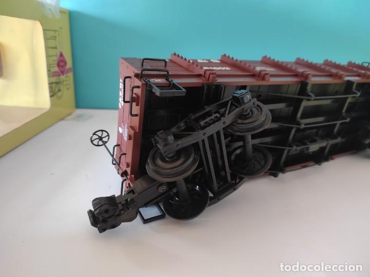 Trenes Escala: ARISTOCRAFT VAGON REF: 81002 ESCALA G 1:24 - Foto 11 - 252643110