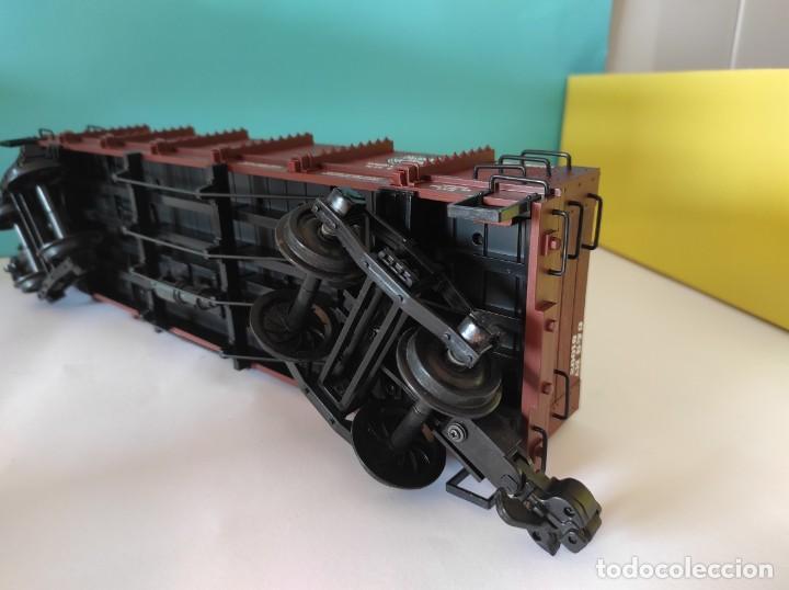 Trenes Escala: ARISTOCRAFT VAGON REF: 81002 ESCALA G 1:24 - Foto 12 - 252643110