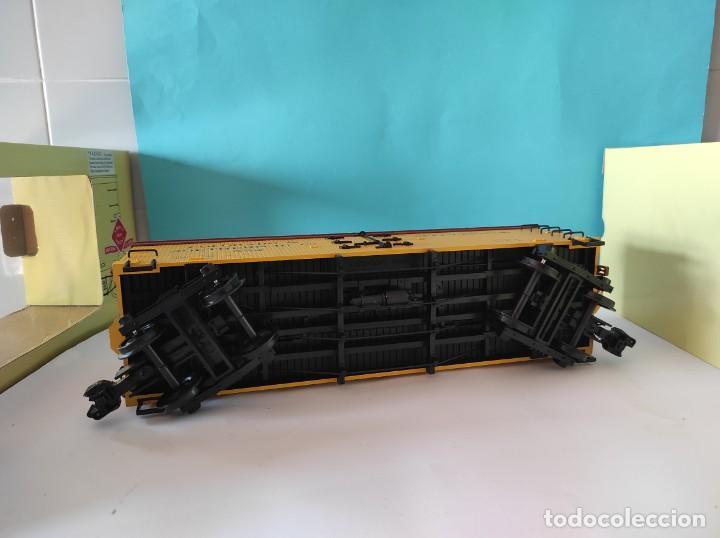 Trenes Escala: ARISTOCRAFT VAGON REF: 86202 ESCALA G 1:24 - Foto 4 - 252645340