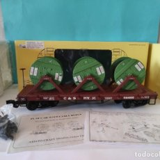 Trenes Escala: ARISTOCRAFT VAGON REF: 86402 ESCALA G 1:24. Lote 252646790