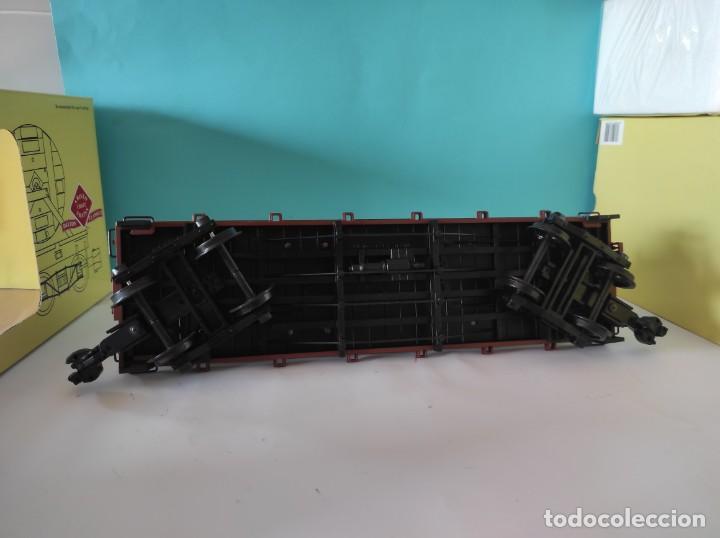 Trenes Escala: ARISTOCRAFT VAGON REF: 86402 ESCALA G 1:24 - Foto 8 - 252646790