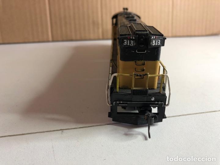 Trenes Escala: 2 locomotoras H0 corriente continua - Foto 4 - 253442100