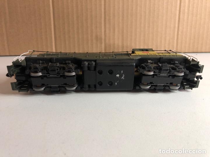 Trenes Escala: 2 locomotoras H0 corriente continua - Foto 14 - 253442100