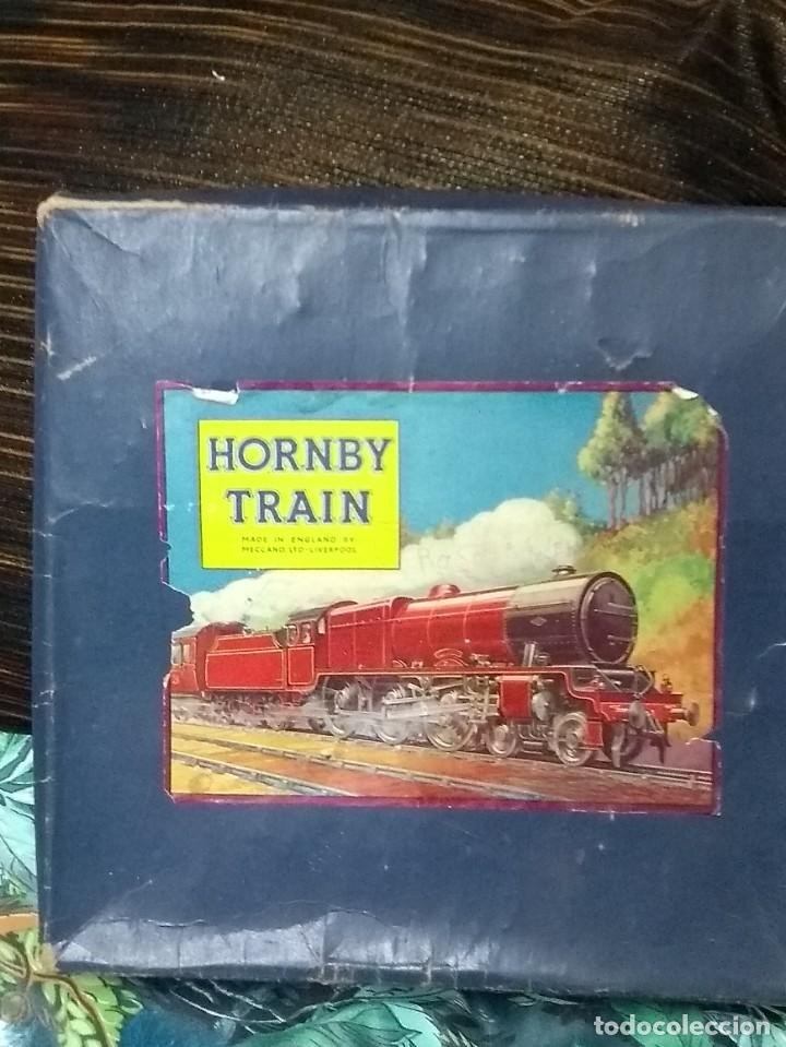 Trenes Escala: Tren de juguete antiguo - Foto 2 - 253470705